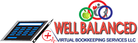 Well Balanced Virtual Bookkeeping Services